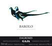 `12 Barolo Dagromis, Gaja, D.O.P., 14 % Vol., 0.75l