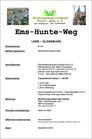 Ems-Hunte-Weg