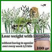 Kuondoa - Gewichtsreduzierende Mischung