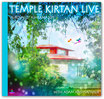 CD TEMPLE KIRTAN Live