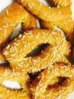 biscotti caviadini