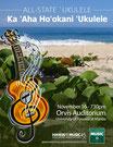 Ka `Aha Ho`okani `Ukulele Registration (no PDE3 credit)