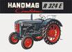 Hanomag R324 E