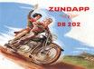 Zündapp DB 202