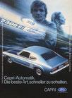 Ford Capri Automatik 2300 GT
