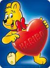 Haribo Herz