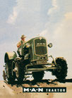 MAN Traktor