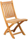 Victoria folding chair
