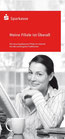 Online-Banking, Propekt, DIN lang, 12 Seiten