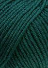 Merino dunkelgrün