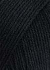 Merino 150 schwarz