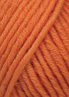 Merino 70 uni orange