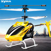 Mini hélicoptère SYNA W 25 Jaune