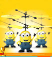Hélicoptère Minion