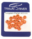 Tungstenkugeln fl. orange
