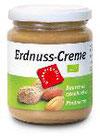 Erdnuss - Creme