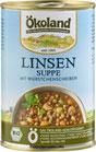 Linsen-Suppe