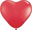 43645 Mini-Herz rot