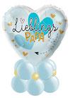 Geschenkballon Vatertag