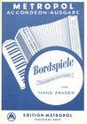 Bordspiele EMB 630
