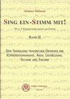 Sing ein - Stimm mit! Band II EMB 922