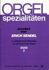 Orgel Spezialitäten Band II EMB 784