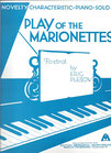 Play of the Marionettes EMB 73