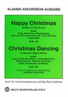 Happy Christmas MM 142 / Christmas Dancing MM 143