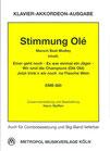Stimmung Olé   EMB 880