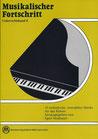 Musikalischer Fortschritt Band IV EMB 104