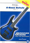 E-Bass Schule Vol. 1 EMB 402