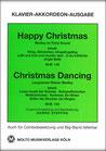 Happy Christmas MM 142 / Christmas Dancing MM 143