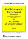 Alte Bekannte im Partysound MM 148