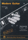 Modern Guitar EMB 805 (ehem. Fibel des Jazzgitarristen)