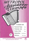 Akkordeon Trümpfe Band I EMB 537
