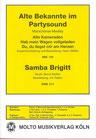 Alte Bekannte im Partysound MM 150 / Samba Brigitt EMB 874