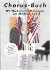 Chorus-Buch für Akkordeon, Klavier, Keyboard mit Gitarre & Bass und Gesang  EMB 879