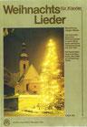 Weihnachtslieder für Klavier EMB 842