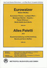 Eurowalzer EMB 858 / Alles Paletti EMB 859