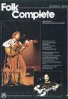 Folk Complete Gitarre Band I EMB 799