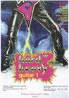 Hard 'n Heavy Guitar inkl. CD EMB 841