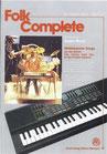 Folk Complete für Keyboard EMB 826
