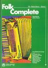 Folk Complete für Akkordeon Band I EMB 822