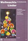 Weihnachtslieder für Handharmonika EMB 884