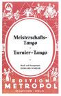 Meisterschafts-Tango EMB 316 / Turnier-Tango EMB 295