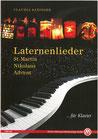 Laternenlieder für Klavier EMB 965