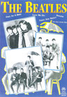 The Beatles EMB 890