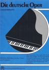 Die Deutsche Oper Band VIII EMB 110