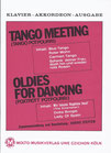 Oldies for Dancing MM 106a / Tango Meeting MM 107a