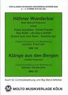 Klänge aus den Bergen MM 157 / Höhner Wunderbar MM 156